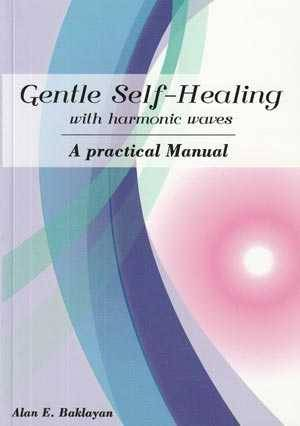 BOOK Alan Baklayan: Gentle self-haealing with harmonic waves