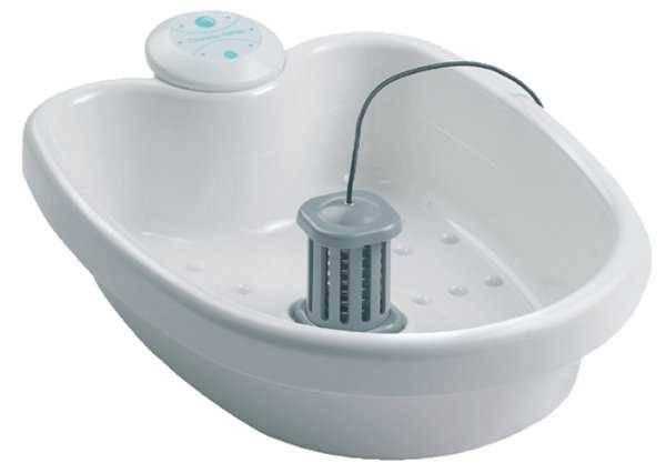 Gerät Detox Spa elektrisches Entgiftungsfußbad