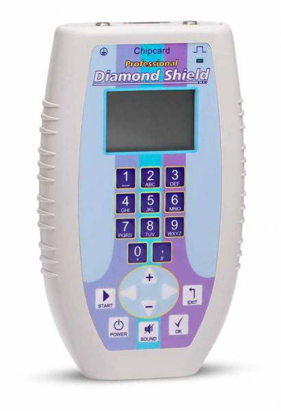 Frequency Generator Diamond Shield Professional