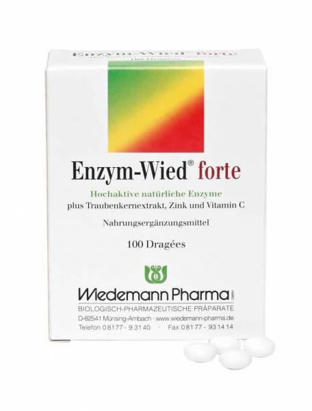 Preview: Enzyme mit Papain und Bromelain - bei uns im Shop