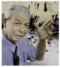 Short biography of Dr. Raymond Royal Rife