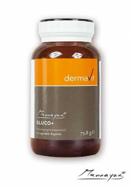 Gluco ist der ideale Nährstoff-Mix für Gelenke und Knorpel