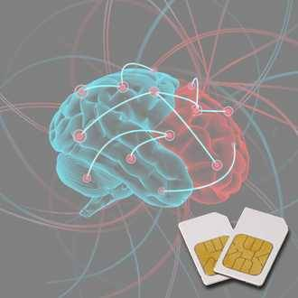 Chipcard ME for Zapper Biowave according to Hulda Clark